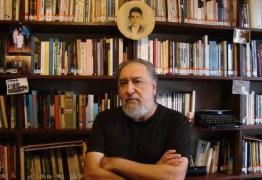 Morre o jornalista e escritor Fábio Campana aos 74 anos após ser internado com Covid-19