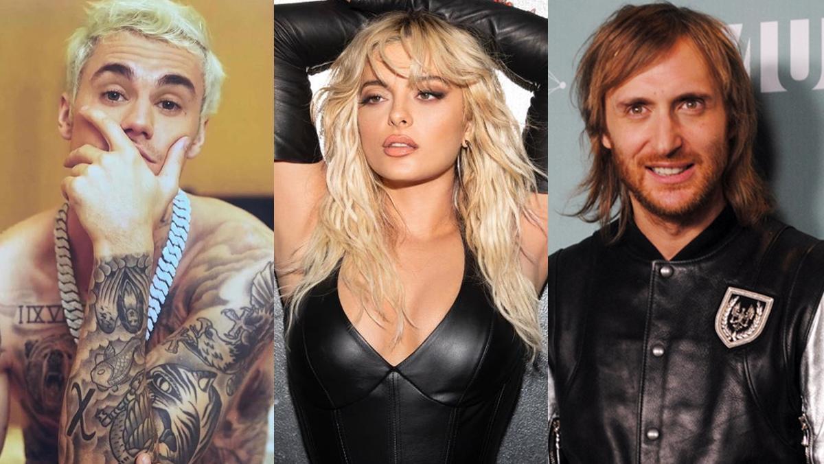 Justin Bieber Bebe Rexah e Davi Guetta - SUPER FESTA! Justin Bieber, Luan Santana, WS, Bebe Rexha e Alceu Valença agitam a Festa 'Memórias' do BBB21