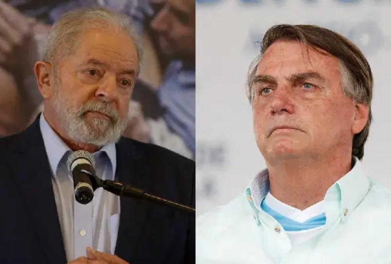 LULA LINDO - Líder nas pesquisas, Lula supera Bolsonaro também em popularidade digital