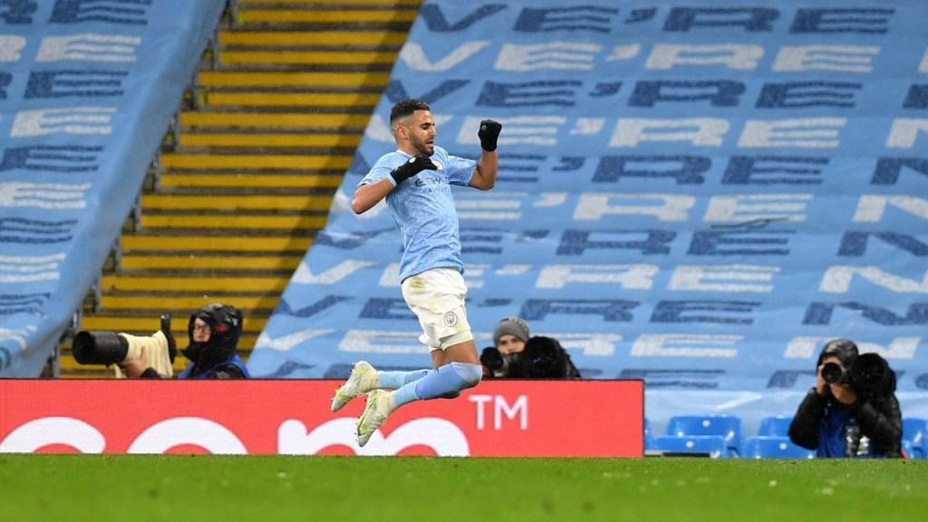 Manchester City 1024x576 - Quartas de final do Campeonato Paulista anima a sexta-feira; Veja os horários dos jogos de hoje