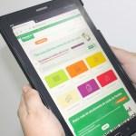 Novo Portal Unimed JP 02 2  - Veja as vantagens em pagar parcelas do plano de saúde da Unimed João Pessoa no débito automático