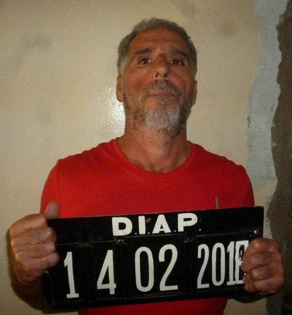 Rocco Morabito - REI DA COCAÍNA: Mafioso italiano preso em João Pessoa deixa a PB; criminoso é o 2º traficante mais procurado da Itália