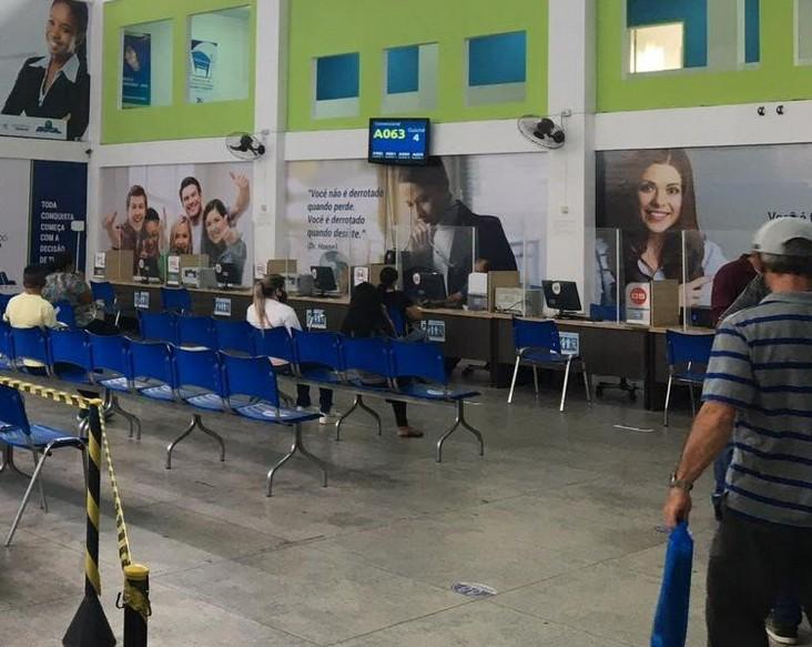 Sine - Sine Campina Grande inicia a semana oferecendo 34 vagas de emprego