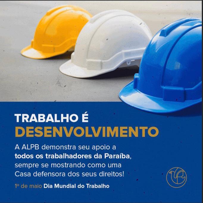 WhatsApp Image 2021 04 30 at 8.38.09 PM - Assembleia Legislativa garante direitos de trabalhadores paraibanos