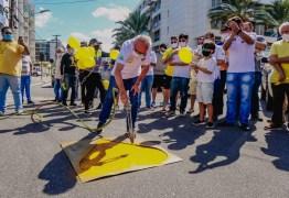 Prefeitura inicia comemorações do Maio Amarelo, que terá campanhas educativas e intervenções no trânsito
