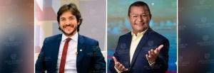 """WhatsApp Image 2021 05 06 at 10.37.58 300x103 - DE CASA NOVA? Pedro Cunha Lima convida Nilvan Ferreira para integrar o PSDB: """"Venha somar"""""""