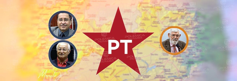WhatsApp Image 2021 05 06 at 11.33.20 - BASE ALIADA OU OPOSIÇÃO: petistas da Paraíba divergem sobre rumos do partido em 2022