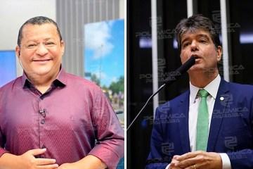 """WhatsApp Image 2021 05 06 at 13.45.28 - Ruy Carneiro aprova ida de Nilvan Ferreira ao PSDB: """"Não há nenhum problema da minha parte"""""""