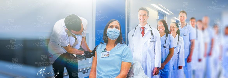 WhatsApp Image 2021 05 06 at 15.42.49 - FREANDO A PANDEMIA: mortes de médicos por Covid-19 diminuem após vacinação, na Paraíba