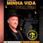 """WhatsApp Image 2021 05 07 at 17.04.35 - """"MINHA VIDA É UMA PEÇA"""": São Clemente muda enredo e vai homenagear Paulo Gustavo em 2022"""