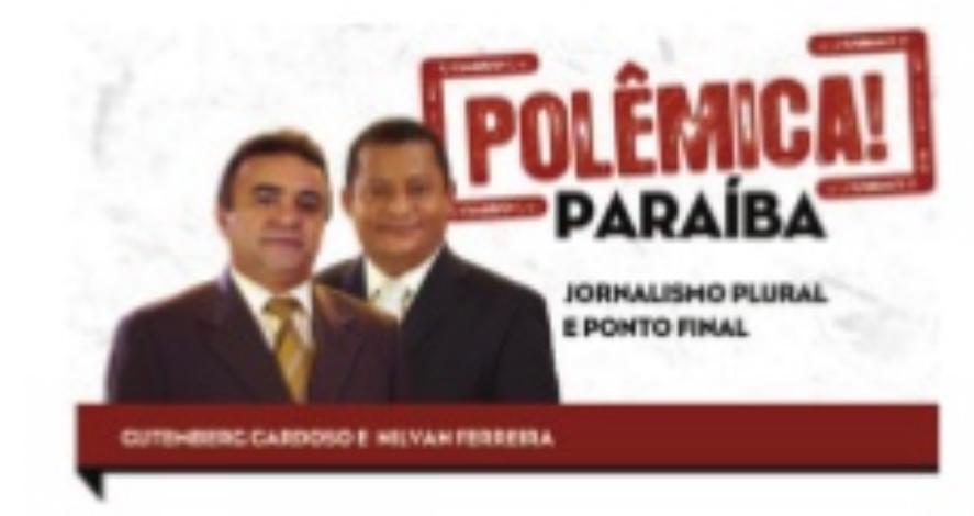 WhatsApp Image 2021 05 07 at 20.26.27 - PROGRAMA DE RÁDIO, BLOG E PORTAL: entenda como se deu a fundação do Polêmica Paraíba em 2011