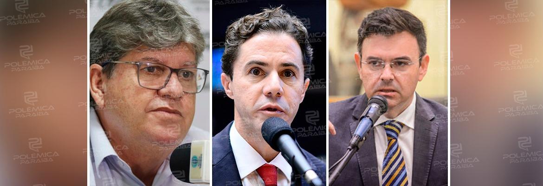 WhatsApp Image 2021 05 10 at 12.50.53 - MDB se reúne com João Azevêdo e reafirma parceria e apoio para as eleições de 2022