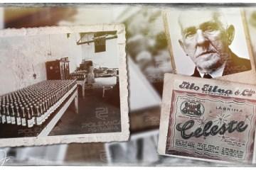 VOCÊ JÁ PROVOU VINHO DE CAJU? Prédio no centro histórico de JP esconde história de ascensão e declínio da iguaria