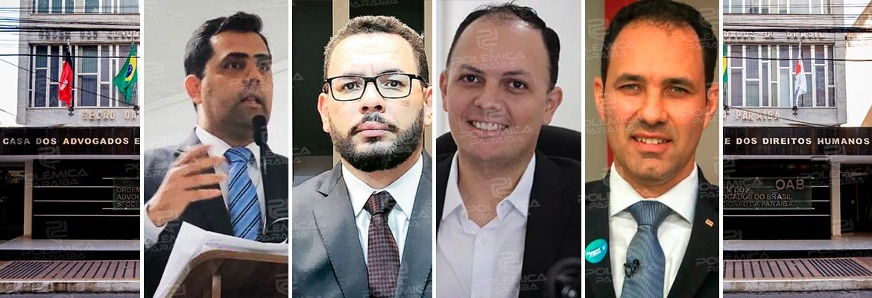 WhatsApp Image 2021 05 13 at 16.34.14 1 - ELEIÇÕES DA OAB-PB: pré-candidatos da oposição apresentam ideias e falam sobre possível 'união' para pleito