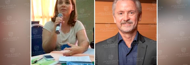 WhatsApp Image 2021 05 14 at 12.45.37 - Jornalista Lívia Karol assume Gerência Geral da Rede Tambaú de Comunicação