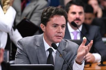 Preocupação do Vice-Presidente do Senado Veneziano Vital com Licenciamento Ambiental repercute nacionalmente
