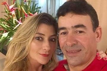 WhatsApp Image 2021 05 17 at 14.25.45 e1621281276603 - Falso testemunho e depoimentos cancelados marcaram a audiência de Taciana Ribeiro, empresária acusada de matar o marido na Paraíba