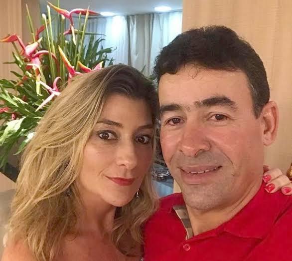 WhatsApp Image 2021 05 17 at 14.25.45 - Falso testemunho e depoimentos cancelados marcaram a audiência de Taciana Ribeiro, empresária acusada de matar o marido na Paraíba