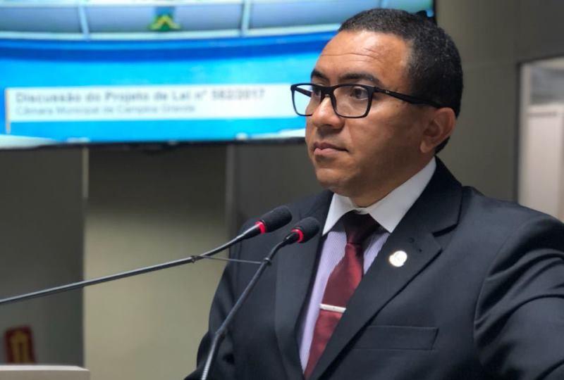 """WhatsApp Image 2021 05 19 at 17.02.21 - Líder do governo em Campina revela ser contra teste de covid-19 e vacinas: """"Sou negativista"""" - VEJA VÍDEO"""
