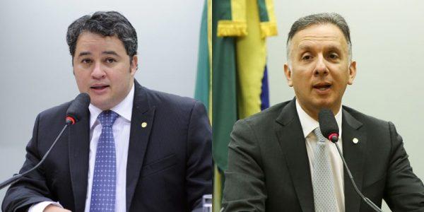 WhatsApp Image 2021 05 20 at 22.00.06 - 2022: Efraim X Agnaldo, quem terá o apoio do governador? - Por Rui Galdino