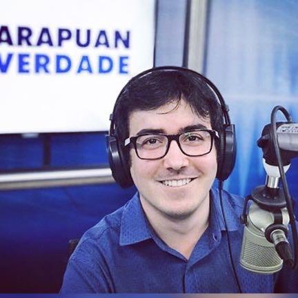 WhatsApp Image 2021 05 25 at 08.31.26 2 - CORAGEM, DEDICAÇÃO E UNIÃO: conheça a atual equipe de jornalistas que leva o Polêmica Paraíba a ser um dos sites mais acessados do estado
