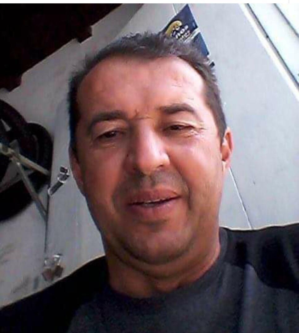WhatsApp Image 2021 05 25 at 10.03.01 - Adriano Galdino a lamenta morte de Preta da Barraca, vereador da cidade de Desterro