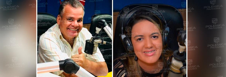 """WhatsApp Image 2021 05 26 at 09.51.45 - TRETA NO CORREIO MANHÃ: namorado de Sabrina Barbosa manda áudio para Emerson Machado e diz para ele deixar a jornalista em paz: """"vou ter que tomar outra atitude"""" - OUÇA"""