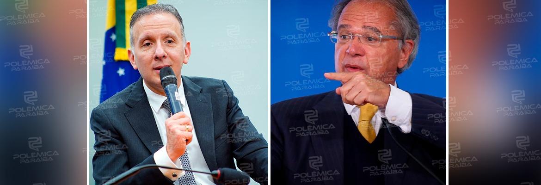 """WhatsApp Image 2021 05 27 at 10.33.36 - Aguinaldo Ribeiro diz que Paulo Guedes """"nunca quis e não quer"""" a reforma tributária"""