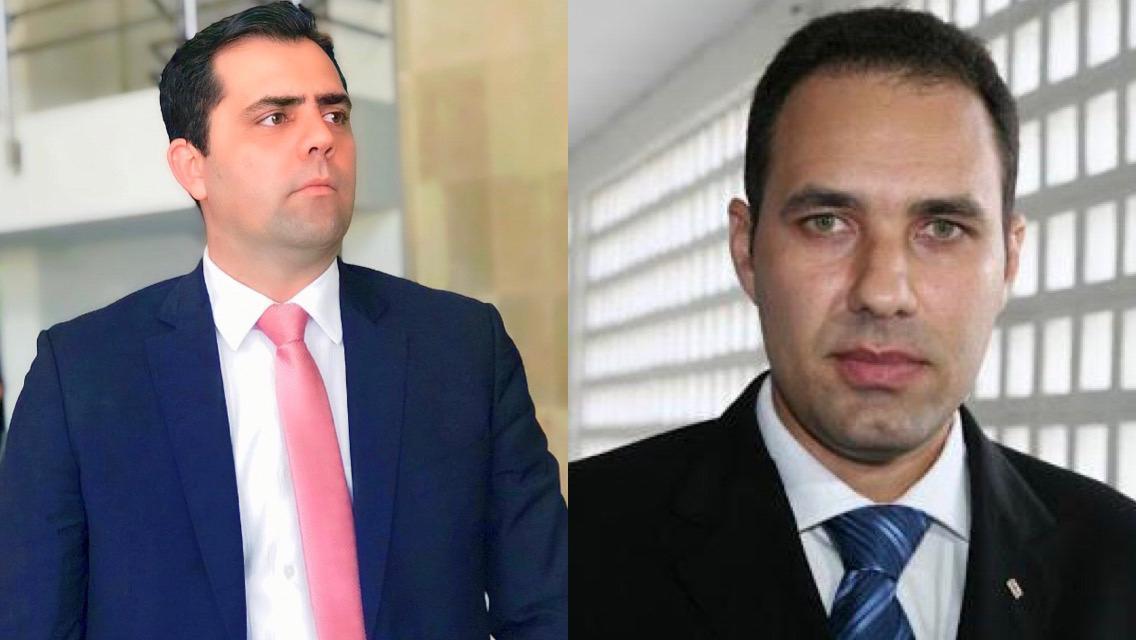 WhatsApp Image 2021 05 27 at 18.29.20 - ELEIÇÕES DA OAB-PB: Sheyner Asfora e Inácio Queiroz devem marchar juntos no pleito