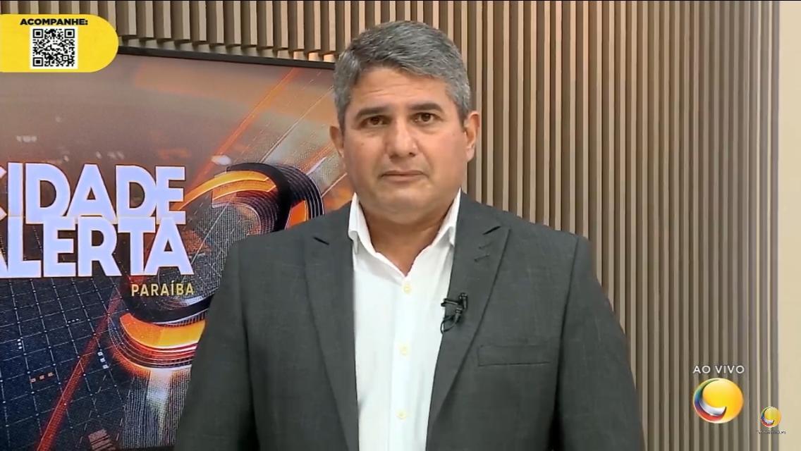 WhatsApp Image 2021 05 28 at 19.50.34 - Apresentador Gernan Lopes deixa TV Correio: 'não é um adeus, mas um até logo'
