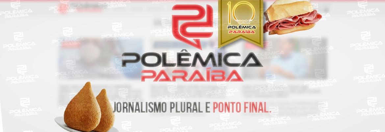 WhatsApp Image 2021 06 01 at 09.48.51 - JORNALISMO PLURAL E PONTO FINAL: a história por trás do slogan que marcou os dez anos do Polêmica Paraíba