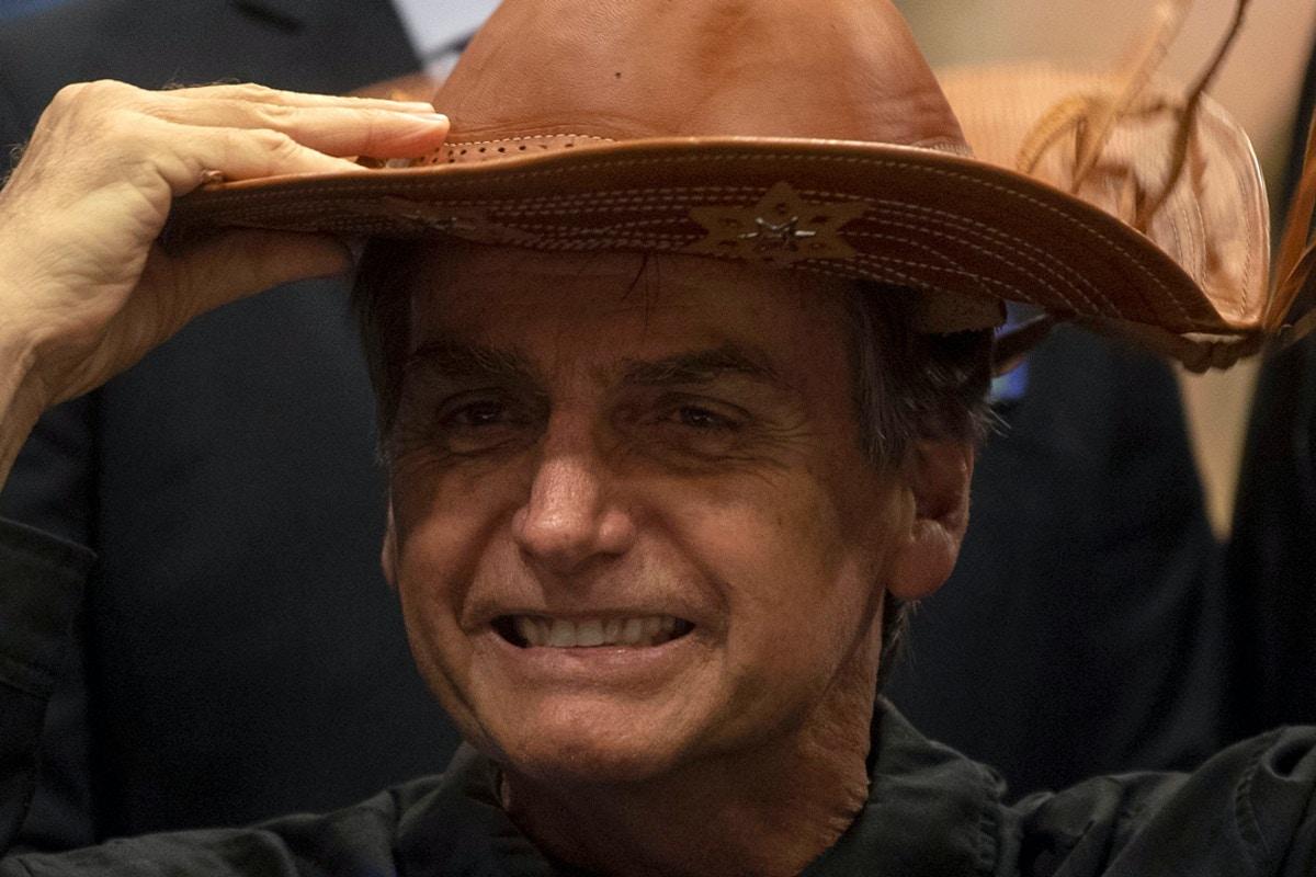bolsonaro nordeste 1565633330 - PESQUISA DATAFOLHA: Rejeição a Bolsonaro no Nordeste chega a 62%