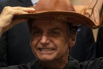 PESQUISA DATAFOLHA: Rejeição a Bolsonaro no Nordeste chega a 62%