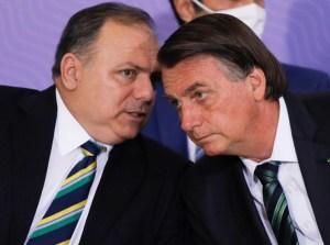 bozo e pazuelo 300x223 - Ex-secretário de Comunicação de Bolsonaro dirá à CPI que insistiu para o governo comprar Sputnik V e Covaxin em 2020