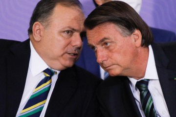 bozo e pazuelo - Ex-secretário de Comunicação de Bolsonaro dirá à CPI que insistiu para o governo comprar Sputnik V e Covaxin em 2020