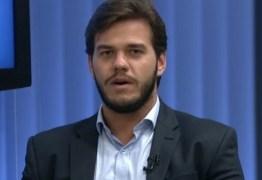 bruno - Em entrevista, Bruno Cunha Lima diz que CPI da Covid deve investigar governadores e prefeitos e defende Governo Federal por demora na vacinação