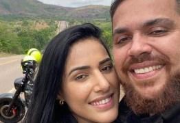 VIOLÊNCIA DOMÉSTICA: dentista é preso após empurrar namorada de escada e quebrar três vasos na cabeça dela durante discussão