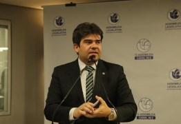 ALPB se solidariza com Eduardo Carneiro que revelou ameaça do ex-prefeito do Conde, Aluísio Regis