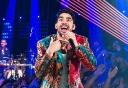 Live com sucessos de Gabriel Diniz lembra os dois anos da morte do cantor nesta quinta-feira