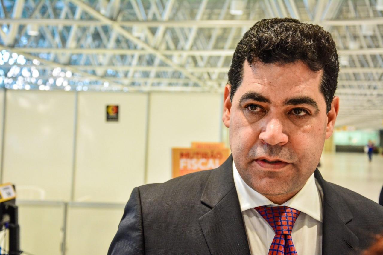 gilberto carneiro - Operação Calvário: ex-procurador da PB, Gilberto Carneiro, é alvo de processo administrativo no MPPB por peculato e coação; entenda