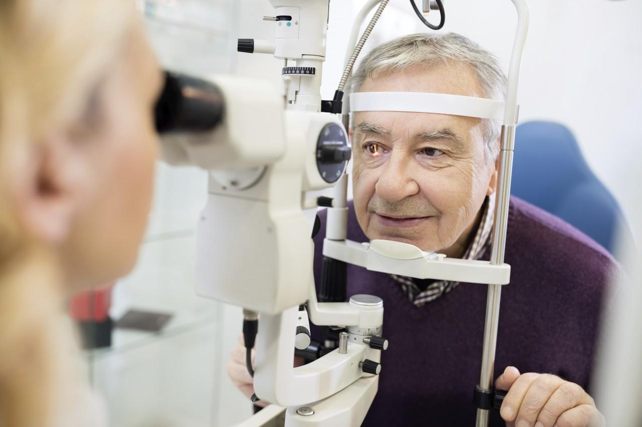 glaucoma 1  - Dia Nacional de Combate ao Glaucoma é lembrado para alertar importância do diagnóstico precoce