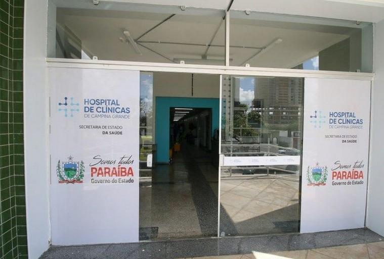 hosp - Em apenas um dia, 11 pacientes recebem alta do Hospital de Clínicas de Campina Grande após vencerem a Covid-19