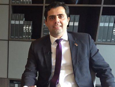 inacio queiroz e1622143879544 - PRESIDÊNCIA DA OAB/PB: Pré-candidato Inácio Queiroz se destaca por desenvoltura e domínio de temas em entrevista