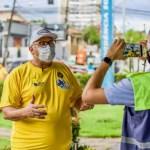 mar - Após requerimento do vereador Marcílio, Semob-JP instala semáforo no Pedro Gondim