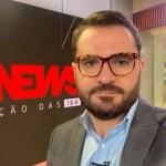 marcelo cosme credito da foto reproducao instagram - RELATO IMPORTANTE: jornalista da GloboNewsse emociona ao falar de Paulo Gustavo e revela que o ator o ajudou a se assumir gay - VEJA VÍDEO
