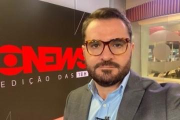 RELATO IMPORTANTE: jornalista da GloboNewsse emociona ao falar de Paulo Gustavo e revela que o ator o ajudou a se assumir gay – VEJA VÍDEO