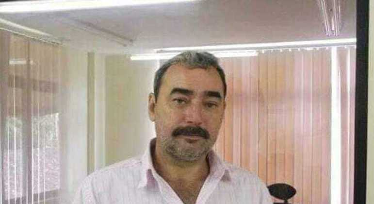 marinesio batista - Vítima de parada cardíaca, morre Marinésio Batista, irmão do deputado estadual Chió