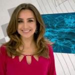 millena machado - Ex-apresentadora da Globo vira peça-chave na CPI da Covid