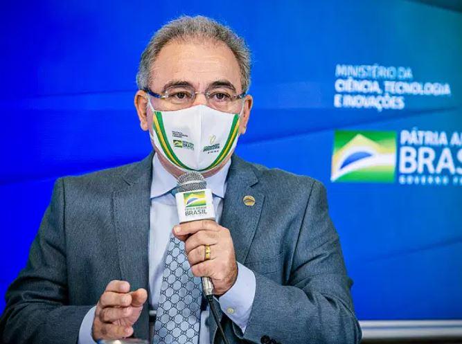 mq 1 - Toda população será vacinada até o fim do ano, afirma Marcelo Queiroga