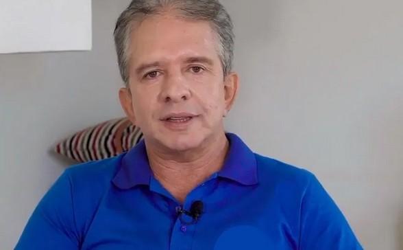 nabor - Após aumento nos números da Covid-19, prefeito de Patos convoca população a se unir contra o vírus